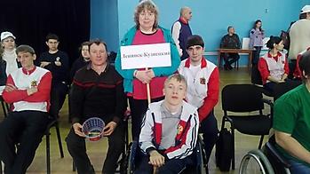 Команда из Ленинска-Кузнецкого заняла 2 место в областных соревнованиях_2