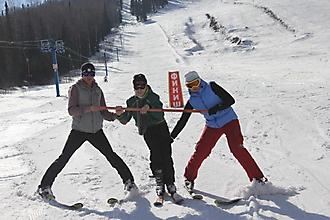 «Лыжи мечты» - реабилитация на горнолыжном склоне_1