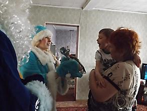«Новогоднее настроение»_2