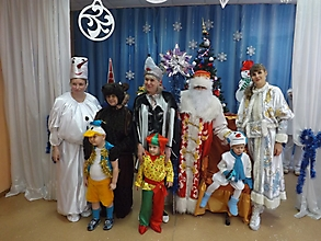 Новогодний шарогод_1