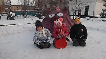 Наш снежный городок_5