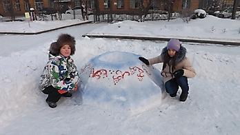 Наш снежный городок_7
