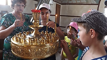 Экскурсия в храм_2