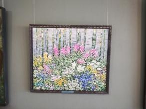 Выставка «Фонды галереи»