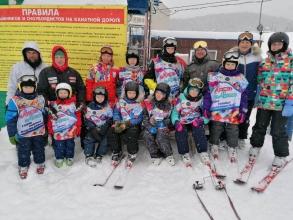 Снова на лыжне мечты!_3