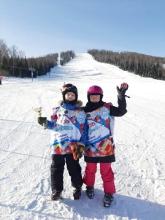 Снова на лыжне мечты!_4