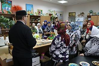 Кузбасские паломники в Казани_1