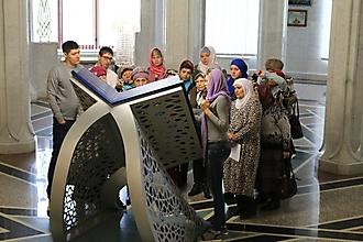 Кузбасские паломники в Казани_4
