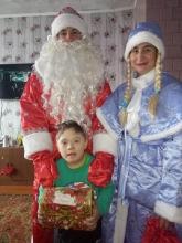 «Дед Мороз в каждый дом!»