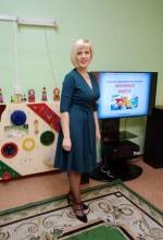 Интерактивная песочница для гиперактивных детей