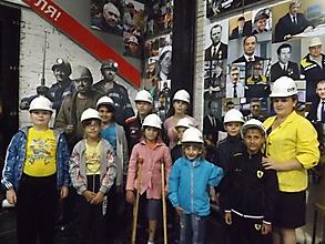 Мы гордимся шахтерами нашего города_1