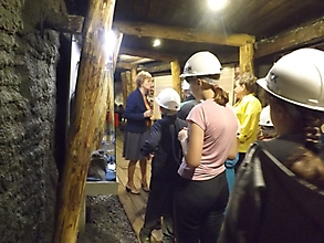 Мы гордимся шахтерами нашего города_3