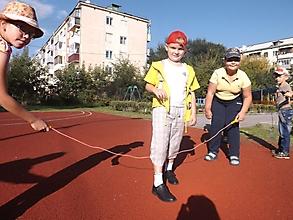 Мы со спортом очень дружим!_5