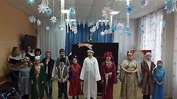 История рождения Иисуса Христа или «Рождественская история»_5