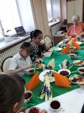 «Пирог на столе – праздник в семье»_4