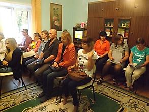 Реализация общеразвивающей программы «Подготовка детей к школе»_1