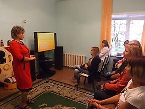 Реализация общеразвивающей программы «Подготовка детей к школе»_3