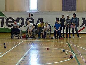 Первенство Кемеровской области по спорту лиц с ПОДА (бочча)_1